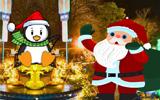 Farewell Santa Escape