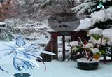 First Escape Snow