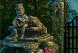 Forest Garden Escape Game