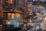 Gloomy Streets