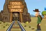 Gold Cave Escape Game
