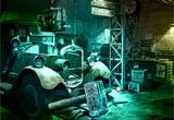 Groovy Garage