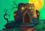 Halloween Adventure Of Wingsman