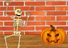 Halloween Ghost Trap Escape