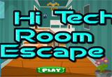 Hi Tech Room Escape