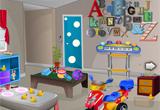 Kids Toys House Escape