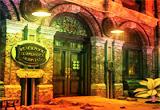 Luxe Manor Escape