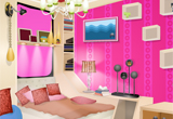 Makeover Girl Room Escape