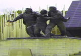 Memorial Park Escape