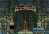 Mystery Castle Escape Game