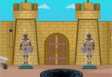 New Castle Escape