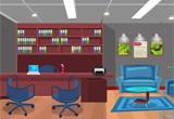 New Office Escape