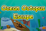 Ocean Octopus Escape