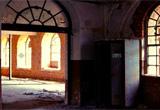 Old Abandaned Hall