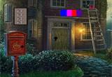 Old Suburban House Escape
