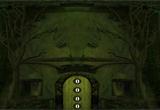Old Villa Escape 3d