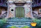 Pandora House Escape