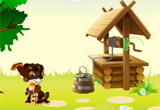 Pets Summer Jolly Day Game