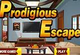 Pprodigous Escape