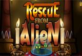 Rescue From Alien