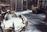 Ruined Factory Escape