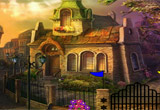 Ruined House Escape