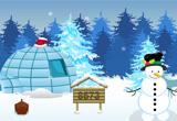 Santa Ice Escape1