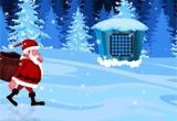 Santas Christmas Gifts Venture