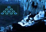 Sapphire Cave Escape 1