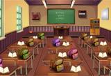 Schooldays Escaped