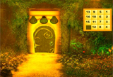 Seasonal Land Escape Game