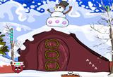 Snowfall Xmas Escape