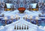 Xmas Santa Escape Game