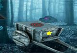 Zombies Attack Escape Game